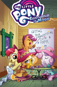 My Little Pony: Friendship is Magic Volume 14