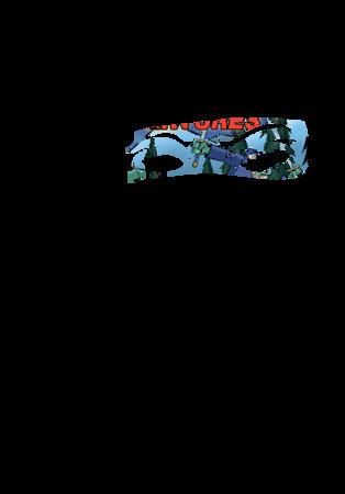 Teenage Mutant Ninja Turtles Adventures Volume 16