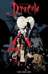 Bram Stoker's Dracula (Graphic Novel)