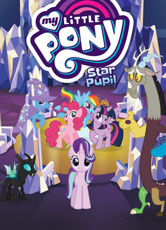 My Little Pony: Star Pupil by