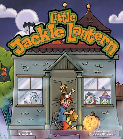 Little Jackie Lantern by Tom Waltz