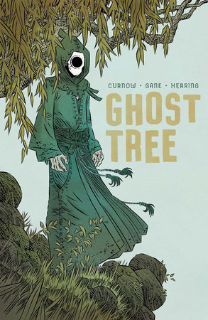 Ghost Tree by Bobby Curnow
