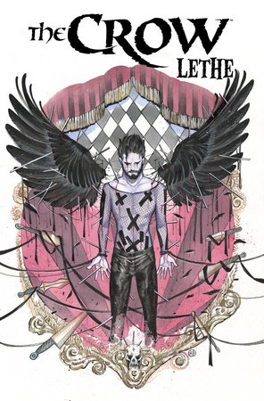 The Crow: Lethe by Tim Seeley