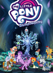 My Little Pony: Shadowplay