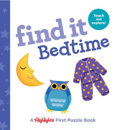 Find It Bedtime by