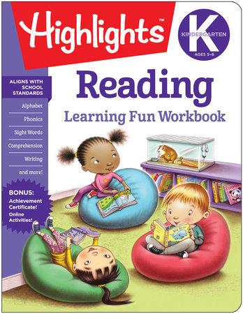 Kindergarten Reading by