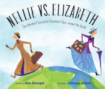 Nellie vs. Elizabeth