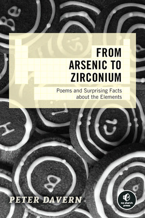 From Arsenic to Zirconium by Peter Davern