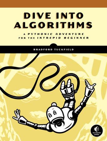Algorithms for the Adventurous by Bradford Tuckfield