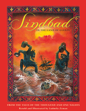 Sindbad in the Land of Giants by
