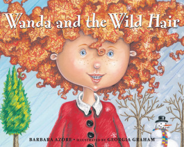 Wanda and the Wild Hair