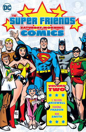 Super Friends: Saturday Morning Comics Vol. 2 by Various