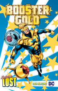 Booster Gold: Future Lost