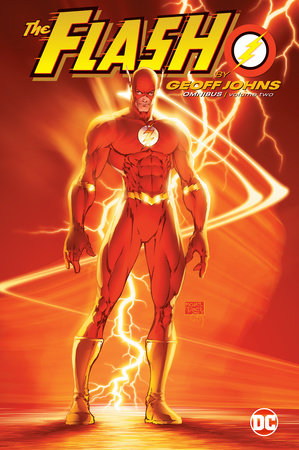 The Flash by Geoff Johns Omnibus Vol. 2 by Geoff Johns