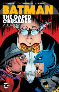 Batman: The Caped Crusader Vol. 6