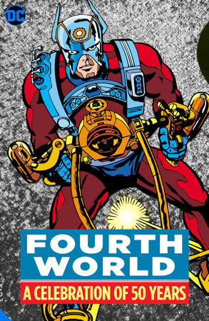 Fourth World: A Celebration of 50 Years by Various