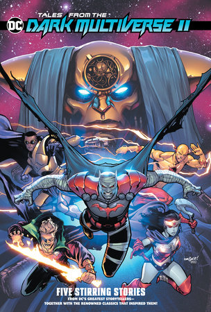 Tales from the DC Dark Multiverse II by Various