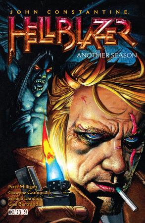 John Constantine, Hellblazer Vol. 25: Another Season by Peter Milligan