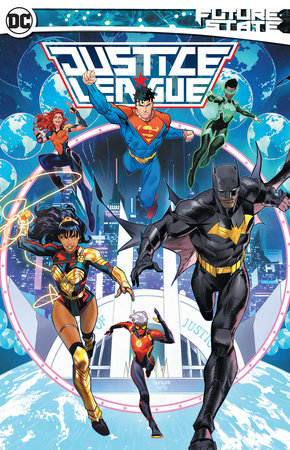 Future State: Justice League by Various