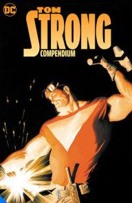 Tom Strong Compendium