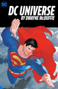 DC Universe by Dwayne McDuffie