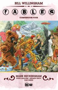 Fables Compendium Four