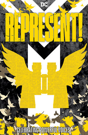 Represent! by Christian Cooper