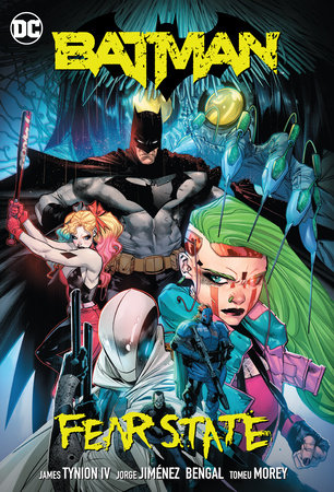 Batman Vol. 5: Fear State by James Tynion IV