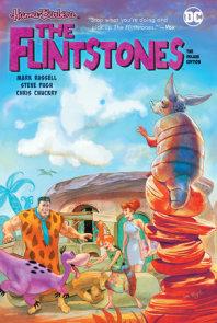 The Flintstones The Deluxe Edition
