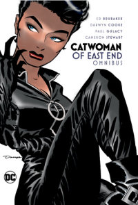 Catwoman of East End Omnibus