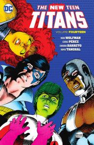 New Teen Titans Vol. 14
