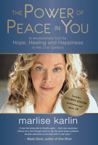 The Power of Peace in You