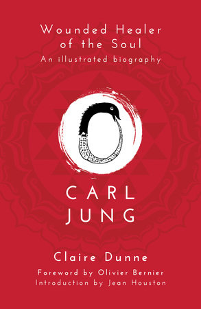 Carl Jung by Claire Dunne