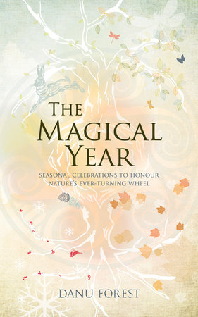 The Magical Year by Danu Forest