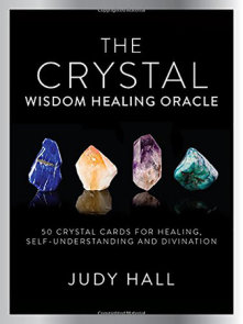 Crystal Wisdom Healing Oracle