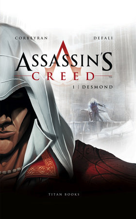 Assassin's Creed: Desmond by Eric Corbeyran