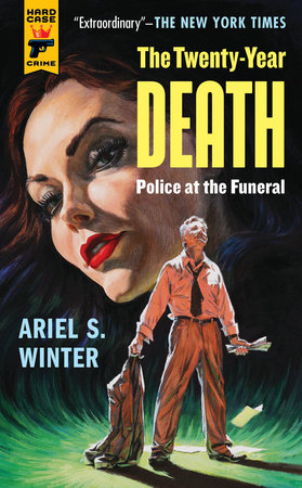Police at the Funeral (The Twenty-Year Death trilogy book 3) by Ariel Winter