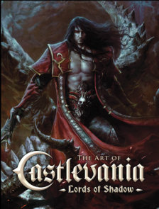 The Art of Castlevania: Lords of Shadow
