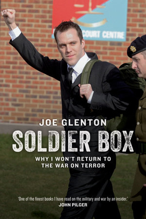 Soldier Box by Joe Glenton