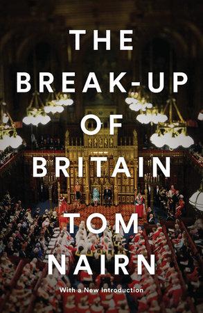 The Break-Up of Britain