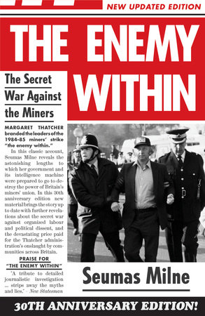 The Enemy Within by Seumas Milne