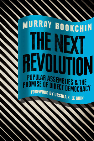 The Next Revolution by Murray Bookchin