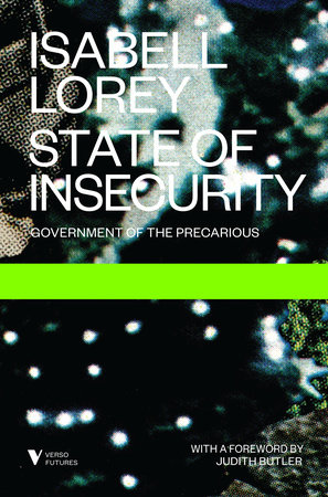 State of Insecurity by Isabell Lorey