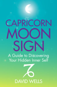 Capricorn Moon Sign