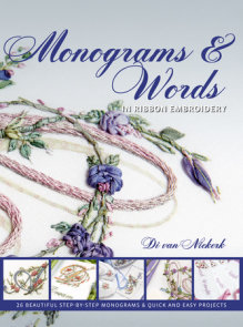 Monograms and Words