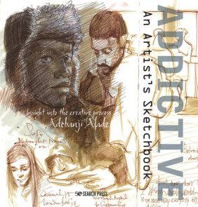 Addictive - An Artists Sketchbook