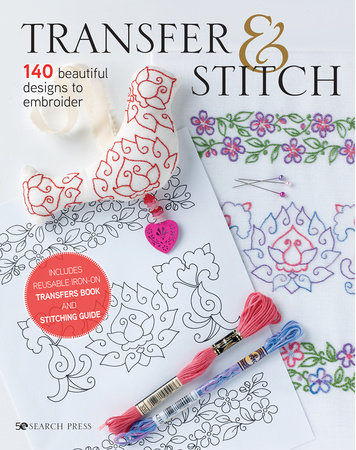 Transfer & Stitch by Various