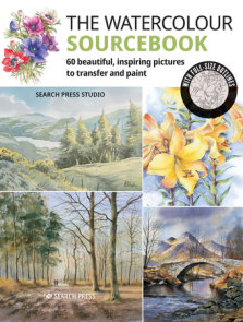 Watercolour Sourcebook, The