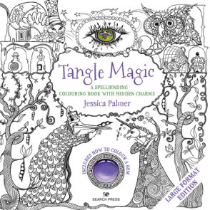 Tangle Magic - Large Format Edition