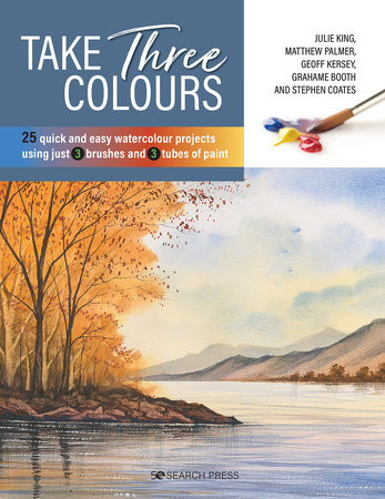 Take Three Colours by Various